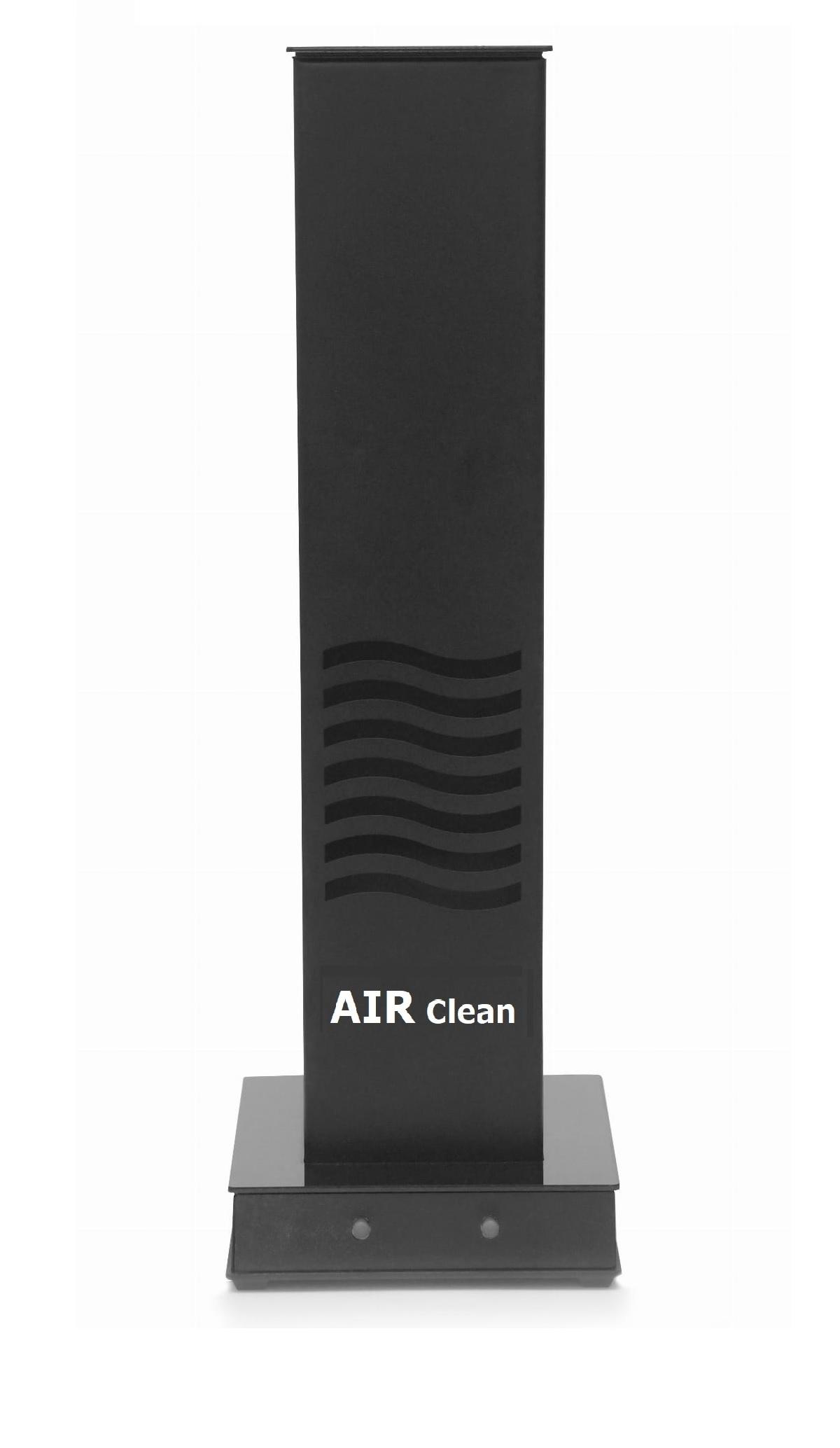 Tunelowy sterylizator powietrza AIR CLEA